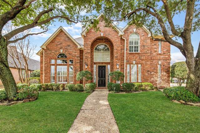 1001 Village Parkway, Coppell, TX 75019 (MLS #14266971) :: Hargrove Realty Group
