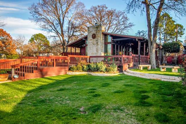 113 Daisy Circle, Gun Barrel City, TX 75156 (MLS #14266973) :: Real Estate By Design