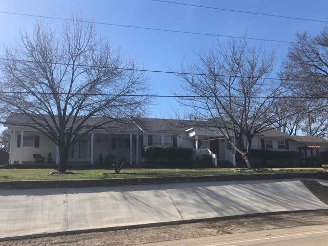 209 Hereford Street, Glen Rose, TX 76043 (MLS #14266991) :: The Good Home Team