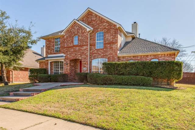 7902 Munich Drive, Rowlett, TX 75089 (MLS #14267013) :: The Good Home Team