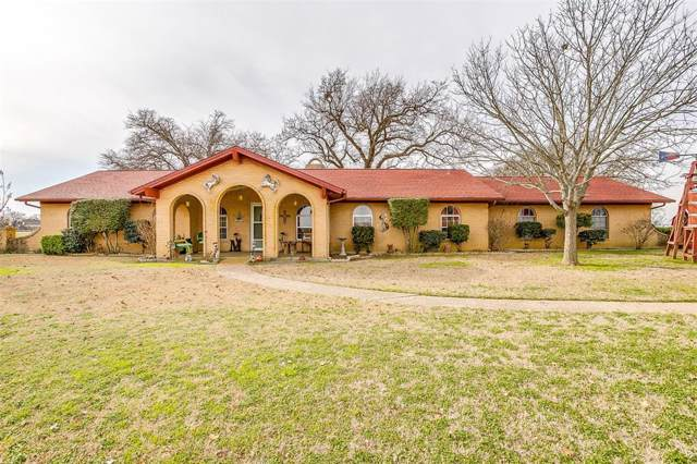 3320 E Fm 916, Cleburne, TX 76031 (MLS #14267019) :: The Heyl Group at Keller Williams