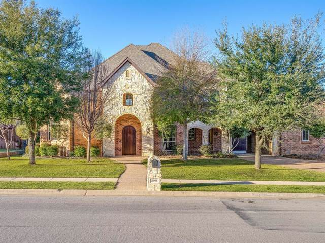 3904 Maggies, Denton, TX 76210 (MLS #14267020) :: North Texas Team | RE/MAX Lifestyle Property