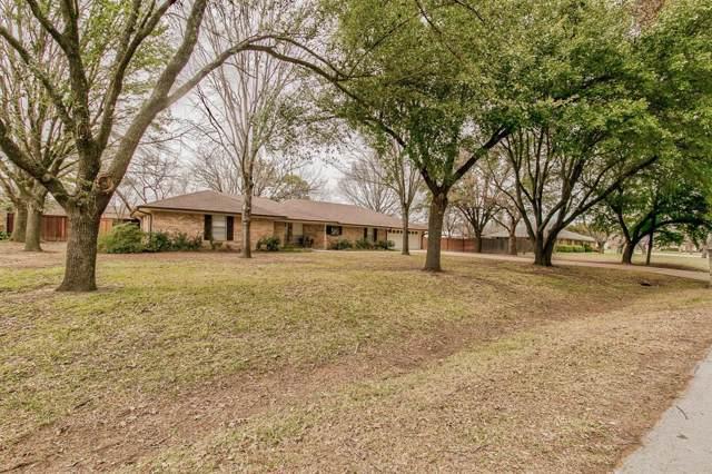 7410 Willow Oak Lane, Arlington, TX 76001 (MLS #14267040) :: The Tierny Jordan Network