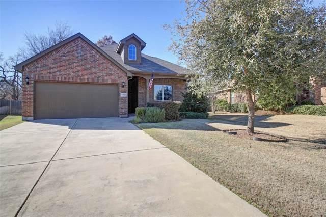 1128 Edgewater Drive, Azle, TX 76020 (MLS #14267054) :: Trinity Premier Properties