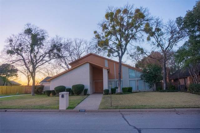 2103 Shadow Ridge Drive, Arlington, TX 76006 (MLS #14267070) :: HergGroup Dallas-Fort Worth