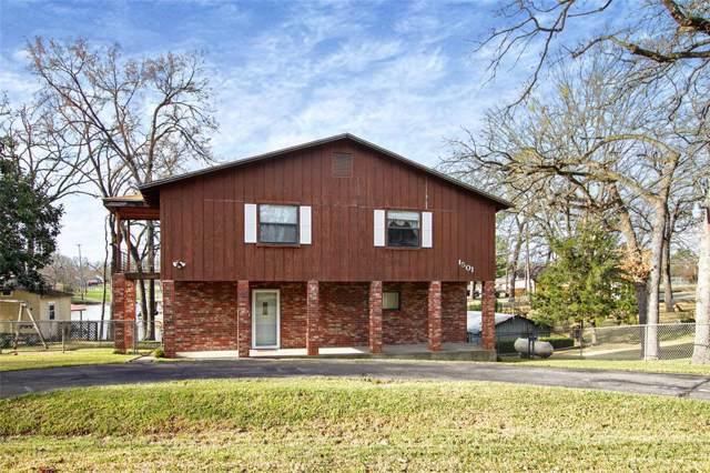 1501 Oak Shore Drive, Tool, TX 75143 (MLS #14267098) :: Trinity Premier Properties