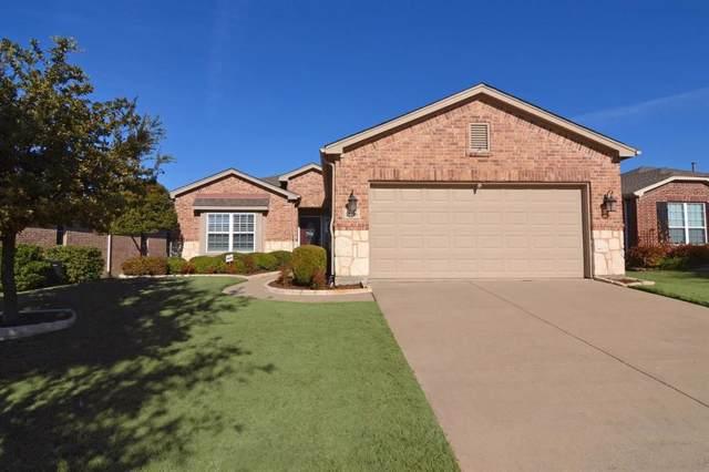 1166 Carrington Greens Drive, Frisco, TX 75036 (MLS #14267105) :: Hargrove Realty Group