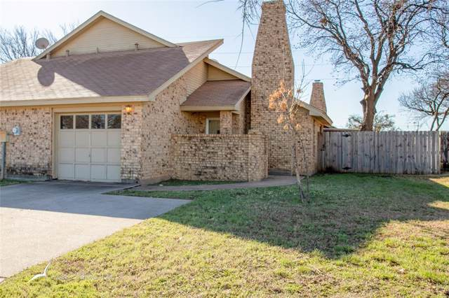 3151 Curry Lane, Abilene, TX 79605 (MLS #14267110) :: Century 21 Judge Fite Company