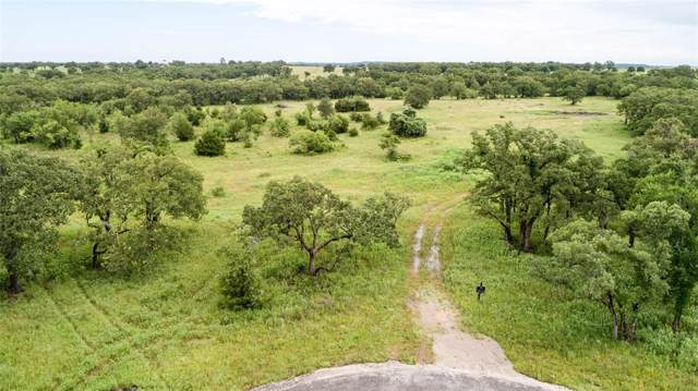 126 Rona, Weatherford, TX 76088 (MLS #14267139) :: The Mauelshagen Group