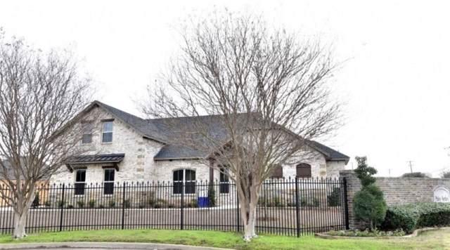 2700 Ursula Court, Mansfield, TX 76063 (MLS #14267166) :: The Tierny Jordan Network