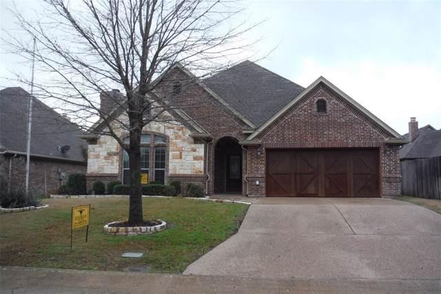 106 Prairie Dunes Drive, Willow Park, TX 76008 (MLS #14267173) :: The Good Home Team