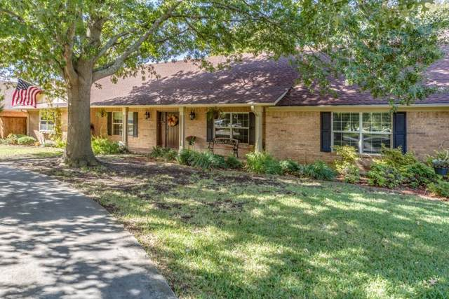 100 Brookview Drive, Decatur, TX 76234 (MLS #14267179) :: Robbins Real Estate Group
