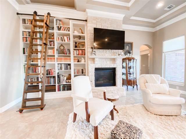 427 River Bank Lane, Granbury, TX 76049 (MLS #14267196) :: The Good Home Team