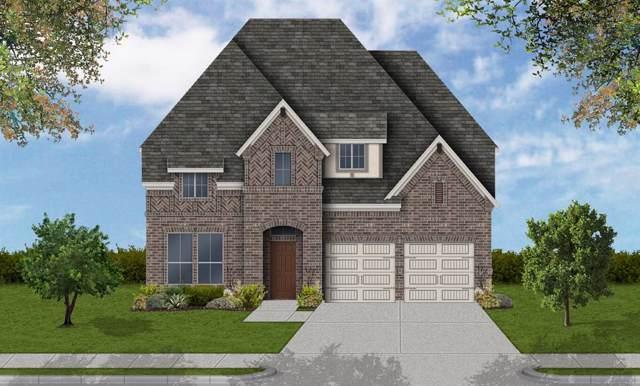 517 Lake Weatherford, Mckinney, TX 75071 (MLS #14267203) :: The Real Estate Station