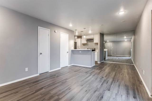 12834 Midway Road #2112, Dallas, TX 75244 (MLS #14267214) :: The Chad Smith Team