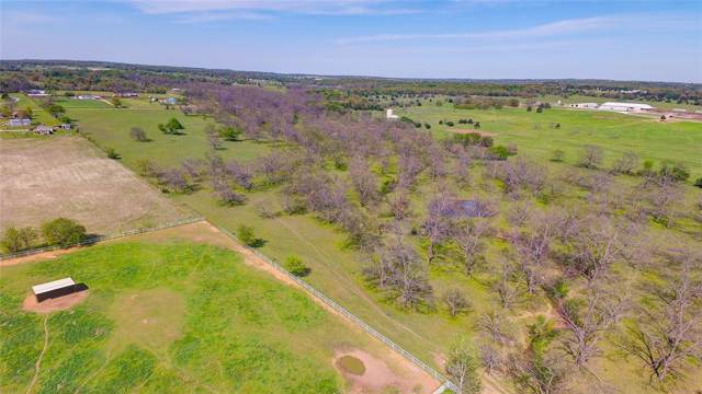 000 County Rd 131, Gainesville, TX 76240 (MLS #14267229) :: Justin Bassett Realty