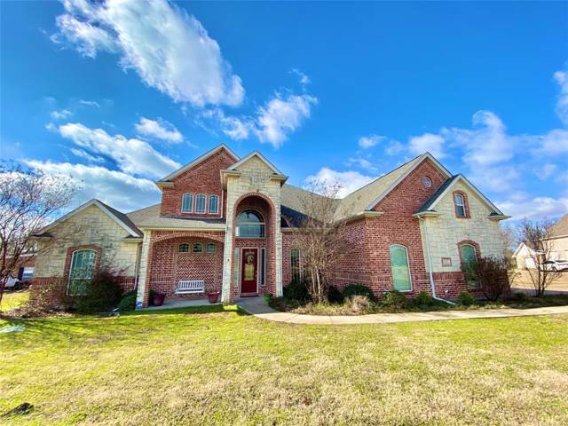 10851 Bradley Circle, Forney, TX 75126 (MLS #14267251) :: RE/MAX Landmark
