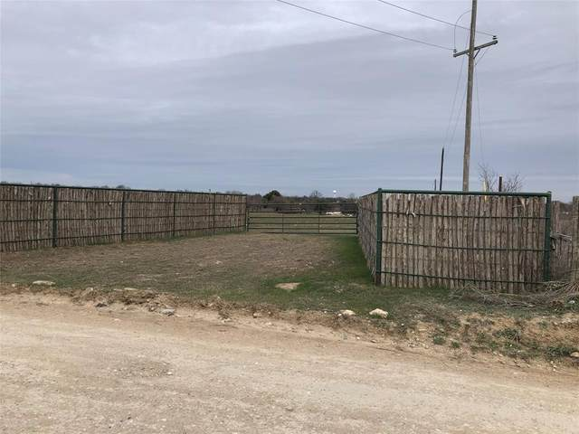 370 W Douglas Street, Dublin, TX 76446 (MLS #14267259) :: The Kimberly Davis Group