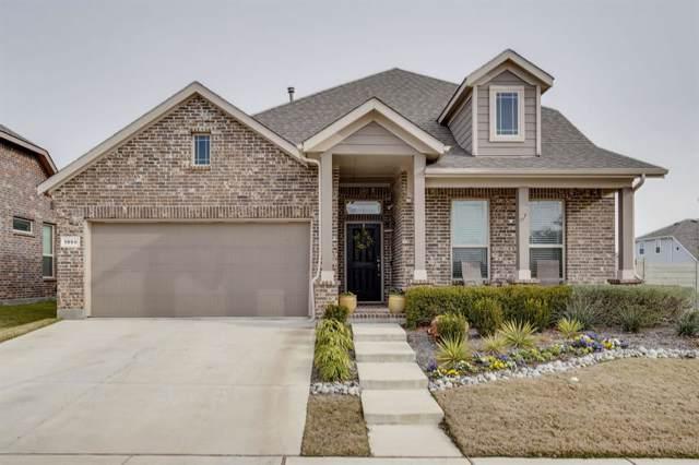 1800 Heron Way, Northlake, TX 76226 (MLS #14267265) :: Justin Bassett Realty