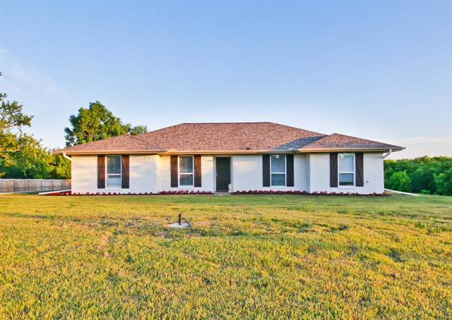 1550 E Stone Road, Wylie, TX 75098 (MLS #14267268) :: Baldree Home Team