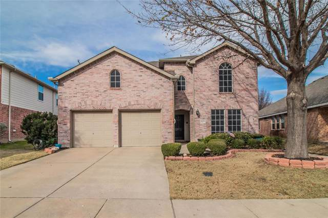 1217 Sandpiper Drive, Aubrey, TX 76227 (MLS #14267269) :: Bray Real Estate Group