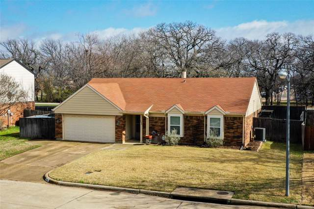 3634 Fairview Drive, Corinth, TX 76210 (MLS #14267277) :: RE/MAX Town & Country