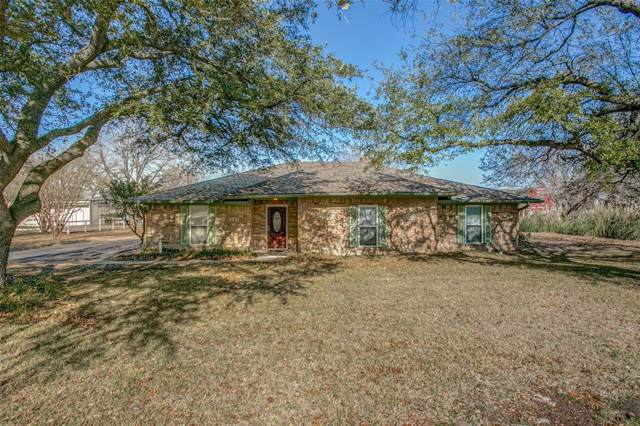 118 Starlite Drive, Murphy, TX 75094 (MLS #14267282) :: Hargrove Realty Group