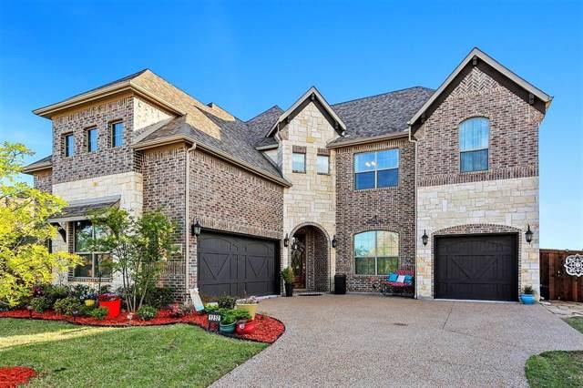 1252 Livorno Drive, McLendon Chisholm, TX 75032 (MLS #14267293) :: Hargrove Realty Group