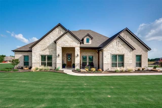 1405 Windpointe Drive, Rockwall, TX 75032 (MLS #14267322) :: Hargrove Realty Group