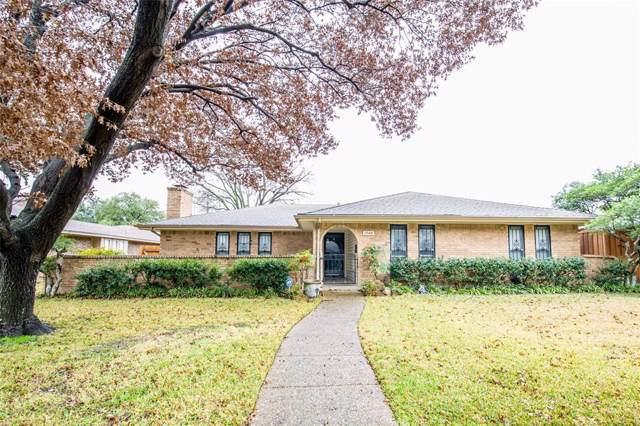 1540 Clear Point Drive, Garland, TX 75041 (MLS #14267324) :: Trinity Premier Properties