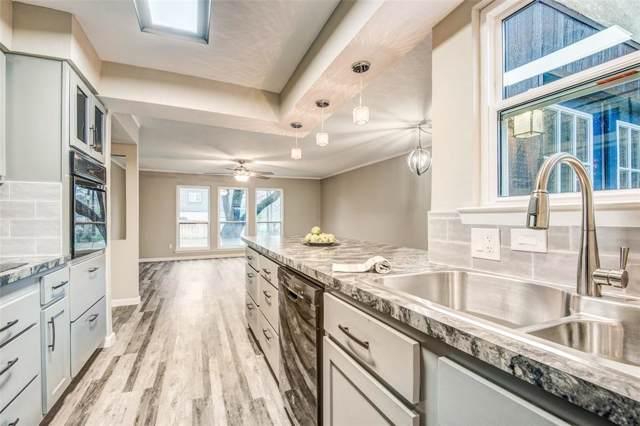 1133 Missy Lane, Irving, TX 75060 (MLS #14267333) :: Bray Real Estate Group