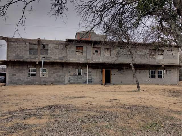 6550 Westcreek Circle, Fort Worth, TX 76126 (MLS #14267346) :: Hargrove Realty Group