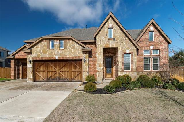 3120 Meseta, Grand Prairie, TX 75054 (MLS #14267352) :: The Tierny Jordan Network