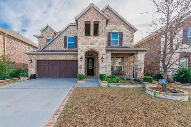 7328 Clementine Drive, Irving, TX 75063 (MLS #14267359) :: All Cities Realty