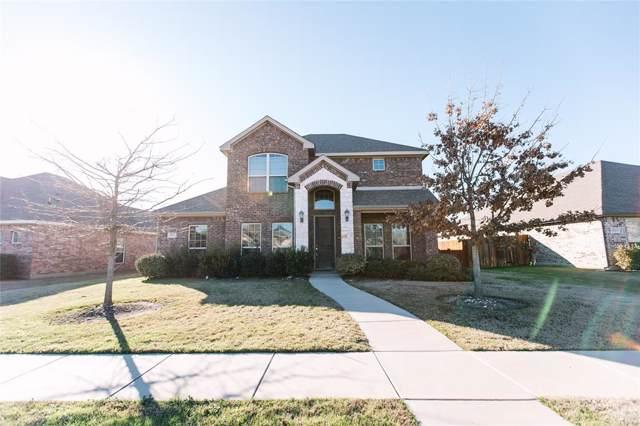 3031 Carlton Parkway, Waxahachie, TX 75165 (MLS #14267369) :: Century 21 Judge Fite Company