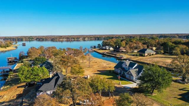 108 Adison, Mabank, TX 75156 (MLS #14267374) :: Trinity Premier Properties