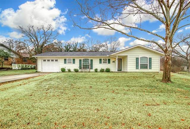 1232 Kiowa Drive W, Lake Kiowa, TX 76240 (MLS #14267426) :: Lynn Wilson with Keller Williams DFW/Southlake