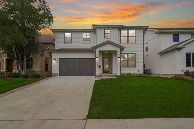 6231 Velasco, Dallas, TX 75214 (MLS #14267431) :: The Kimberly Davis Group