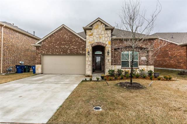 3503 Wysong Street, Melissa, TX 75454 (MLS #14267444) :: The Good Home Team