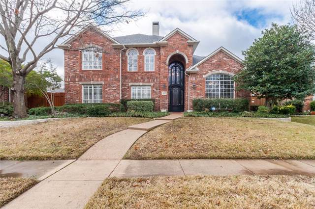 929 Creek Crossing, Coppell, TX 75019 (MLS #14267445) :: Hargrove Realty Group