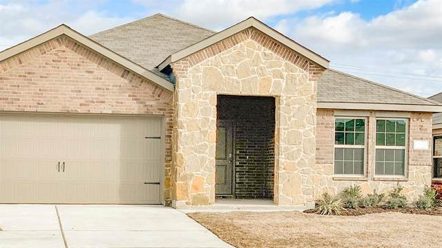 3708 Skelton Street, Denton, TX 76207 (MLS #14267452) :: Real Estate By Design