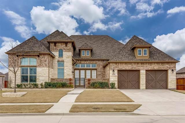 13773 Fernando Road, Frisco, TX 75035 (MLS #14267453) :: All Cities Realty