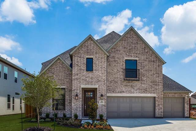 10436 Wintergreen Drive, Frisco, TX 75035 (MLS #14267455) :: Hargrove Realty Group