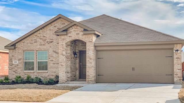305 Wilson Way, Denton, TX 76207 (MLS #14267467) :: Potts Realty Group