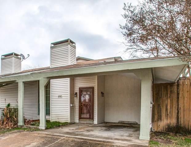 712 Ticonderoga Drive, Garland, TX 75043 (MLS #14267474) :: Trinity Premier Properties