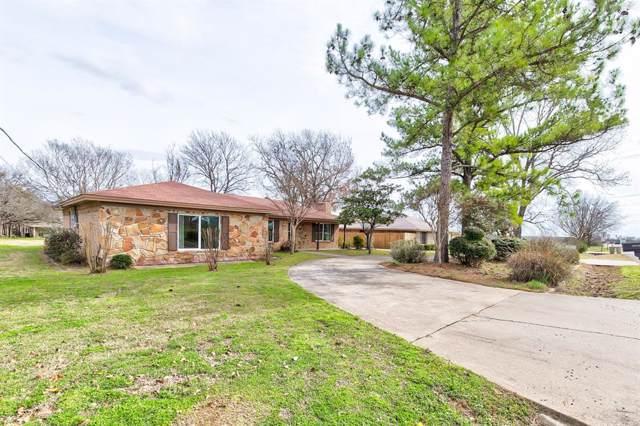 2615 W Highland Drive, Granbury, TX 76049 (MLS #14267484) :: Baldree Home Team
