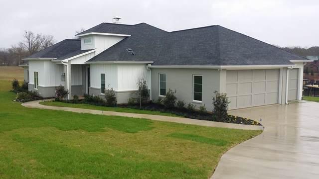 201 Ellen Lane, Mabank, TX 75156 (MLS #14267511) :: Trinity Premier Properties