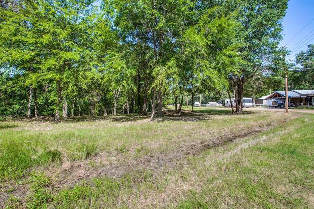 103 Cresent Drive, Mabank, TX 75156 (MLS #14267526) :: The Chad Smith Team