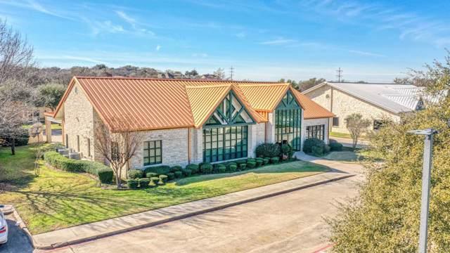 6321 Southwest 1 Boulevard, Benbrook, TX 76132 (MLS #14267531) :: Potts Realty Group