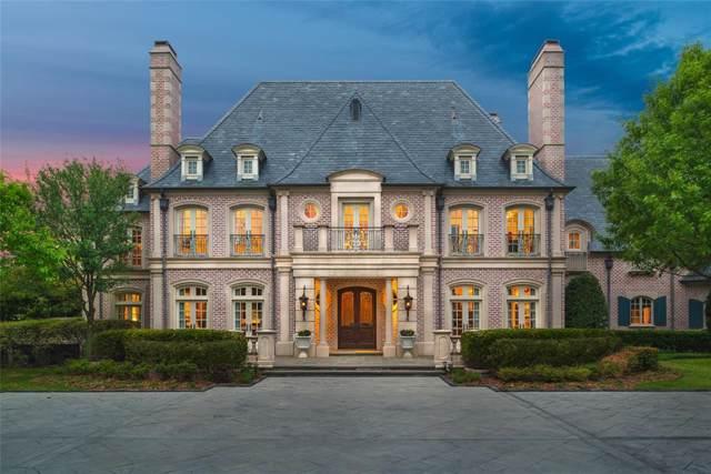 2 Abbey Woods Lane, Dallas, TX 75248 (MLS #14267554) :: The Chad Smith Team